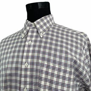 Brooks Brothers   Country Club Button Front Shirt
